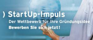 enercity-Fonds proKlima stiftet Sonderpreis für den Wettbewerb Startup-Impuls der Region Hannover