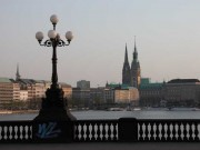 Hamburg setzt auf Klimaschutz (Foto: Markus Burgdorf)