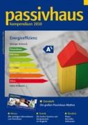 Das Passivhaus Kompendium erscheint jährlich und bietet die neuesten Infos zum Passivhaus. Klicken Sie bitte aufs Bild, um das Buch zu kaufen.