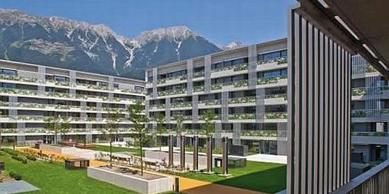 Lodenareal Tirol